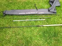 Greys Prodigy 1.75lb barbel rod