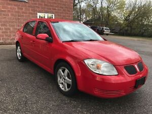 2009 Pontiac G5 SE - SAFETY INCLUDED