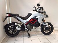 2016 Ducati Multistrada S ---- Black Tag Sale Event !!!! ----