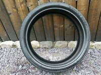 Bridgestone tyre 150 60 18