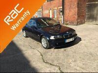 BMW 3 Series 2.0 318Ci Sport 2dr