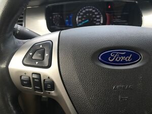 2013 Ford Taurus SEL-LEATHER-SUNROOF-REMOTE START-1 OWNER Windsor Region Ontario image 17