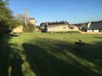 Stunning Detached former Captain's residence within an acre within Parish of St Agnes - Truro / Red