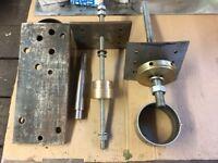 mazda engine tools