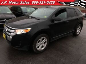 2014 Ford Edge SE, Automatic, Steering Wheel Controls