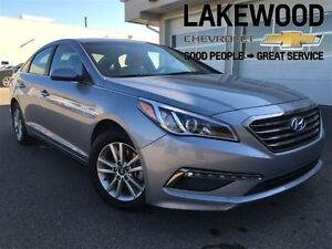 2015 Hyundai Sonata GLS ( Heated Seats, Back Up Camera, Bluetoot