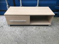 Low level Tv stand FREE DELIVERY PLYMOUTH AREA