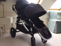 Baby Jogger City Select twin / double pushchair