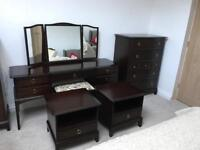 Stag Minstrel Bedroom furniture