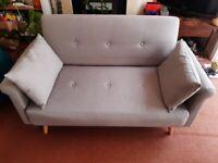 Habitat Evie 2 seater sofa