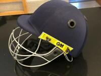 Kids Cricket Helmet