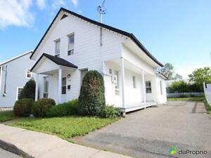 85 000$ - Maison 2 étages à vendre à St-Georges