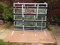 Frail for small van , fits Ford Connect lwb,