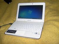 Samsung N210plus 10in notebook