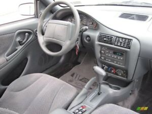Chevrolet cavalier 2002 (negotiable)