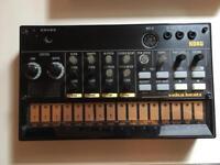 Volca beats analogue drum machine