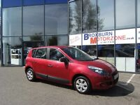 2010 10 RENAULT SCENIC 1.6 EXTREME VVT 5d 109 BHP **** GUARANTEED FINANCE ****
