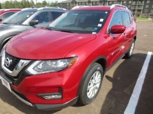 2017 Nissan Rogue SV, SAVE OVER $4000