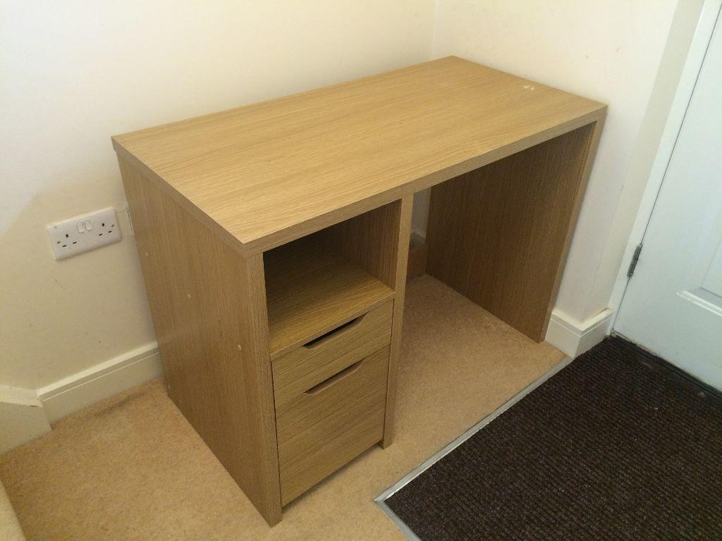 Office Desk In Hilperton Wiltshire Gumtree