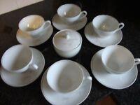 NORITAKE China Tea Set