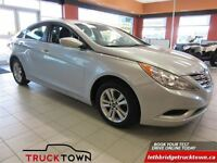 2013 Hyundai Sonata GLS, LOCALLY TRADED