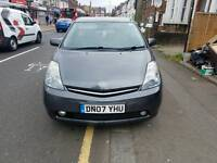 TOYOTA PRIUS HYBIRD PETROL ELECTRIC CAR AUTOMATIC QUICK SALE