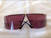 Chloe Designer Sunglasses (Vintage Ladies)