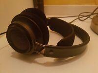 Philips Fidelio X2 Open Back Headphones