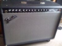 (Like new) Fender Stage 160 DSP Guitar Amplifier for sale