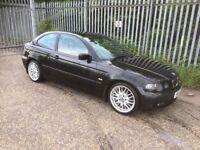 BMW 318 Ti SE Compact - 2003