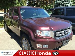 2010 Honda Ridgeline VP CLEAN CARPROOF ALLOY RIMS AIR CONDITIONI