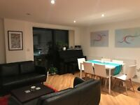 2 bedroom, 2 bathroom luxury apartment for rent