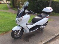 Honda S Wing 125cc 61 reg