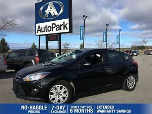 2014 Ford Focus SE | Cruise Control | Keyless Entry | AC