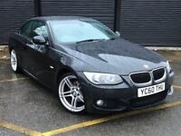 BMW 3 Series 2.0 320d M Sport 2dr 1 OWNER - FULL SERVICE HISTORY