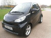 SMART CAR 2010 DIESEL AUTOMATIC SPECIAL EDITION (IMMACULATE)