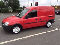 2008 Vauxhall COMBO .*THIS VEHICLE IS SOLD. PLEASE SEE OUR OTHE COMBO ADVERTS. THANK YOU*