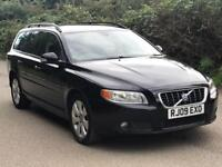 VOLVO V70 2.4 ESTATE DIESEL AUTOMATIC ** HPI CLEAR ** SERVICE HISTORY