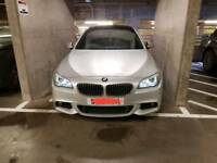 BMW F10 M SPORT FSH GREAT CONDITION