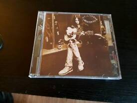 NEIL YOUNG GREATEST HITS CD ALBUM NEW