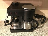KRUPS TYP 171 coffee machine. Local delivery available. CHEAP!!