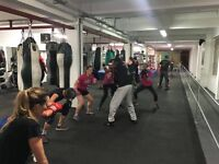 Boxing Classes for All Central London