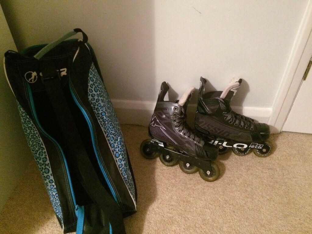 Missions inline skates