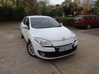 Renault Megane Expression Plus dCi 5dr Manual Diesel 0% FINANCE AVAILABLE