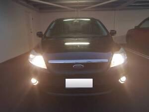 2010 Ford Focus Sedan Crawley Nedlands Area Preview