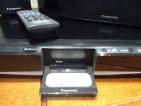 Panasonic Dvd theater surround sound system