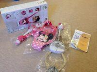 Minnie Door Bouncer , Great Christmas gift !!!