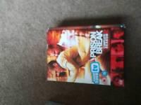 Prison Break box set complete Season 2