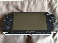 PSP-2003 Slim - MINT CONDITION - £50