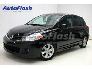 2012 Nissan Versa 1.8 SL *A/C * Cruise * Gr. Elec *